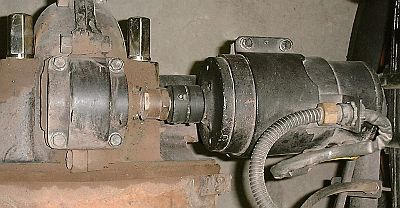 Stanley Generator Restoration