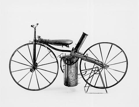 hvem opfandt dampmaskinen